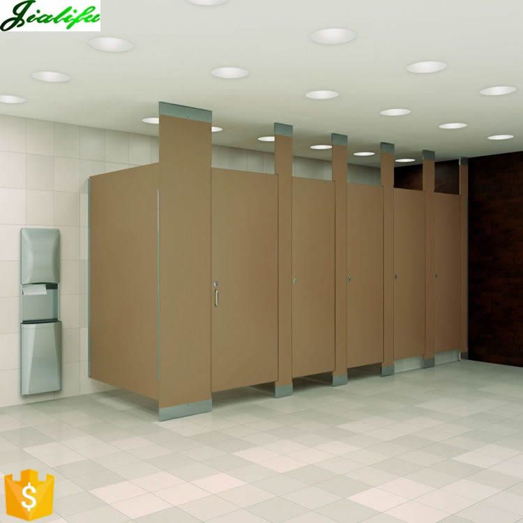 Jialifu New Type Toilet Partition Bathroom Partitions Toilet Partition Hardware Amazing Bathrooms