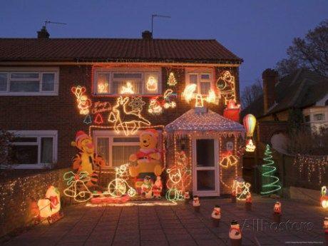 Visual Research Elegant Christmas Decor Christmas House Lights Christmas Lights