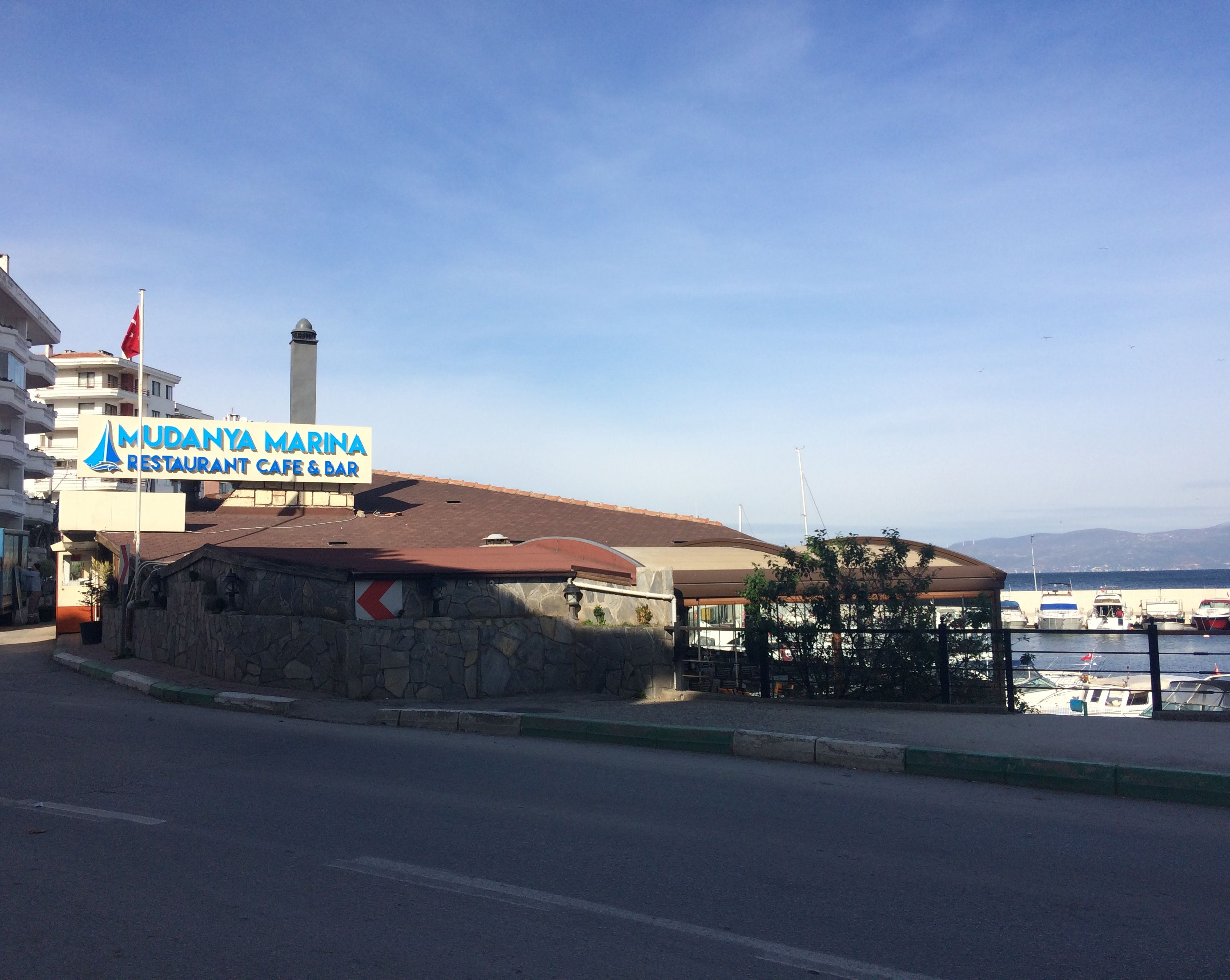 Filter Gallery | Mudanya Marina Restaurant - Mudanya Balık