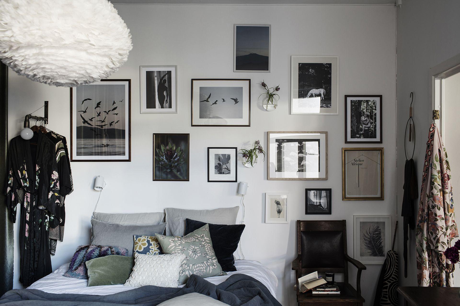 Photo of Kunsten å henge kunst – House of Beatniks