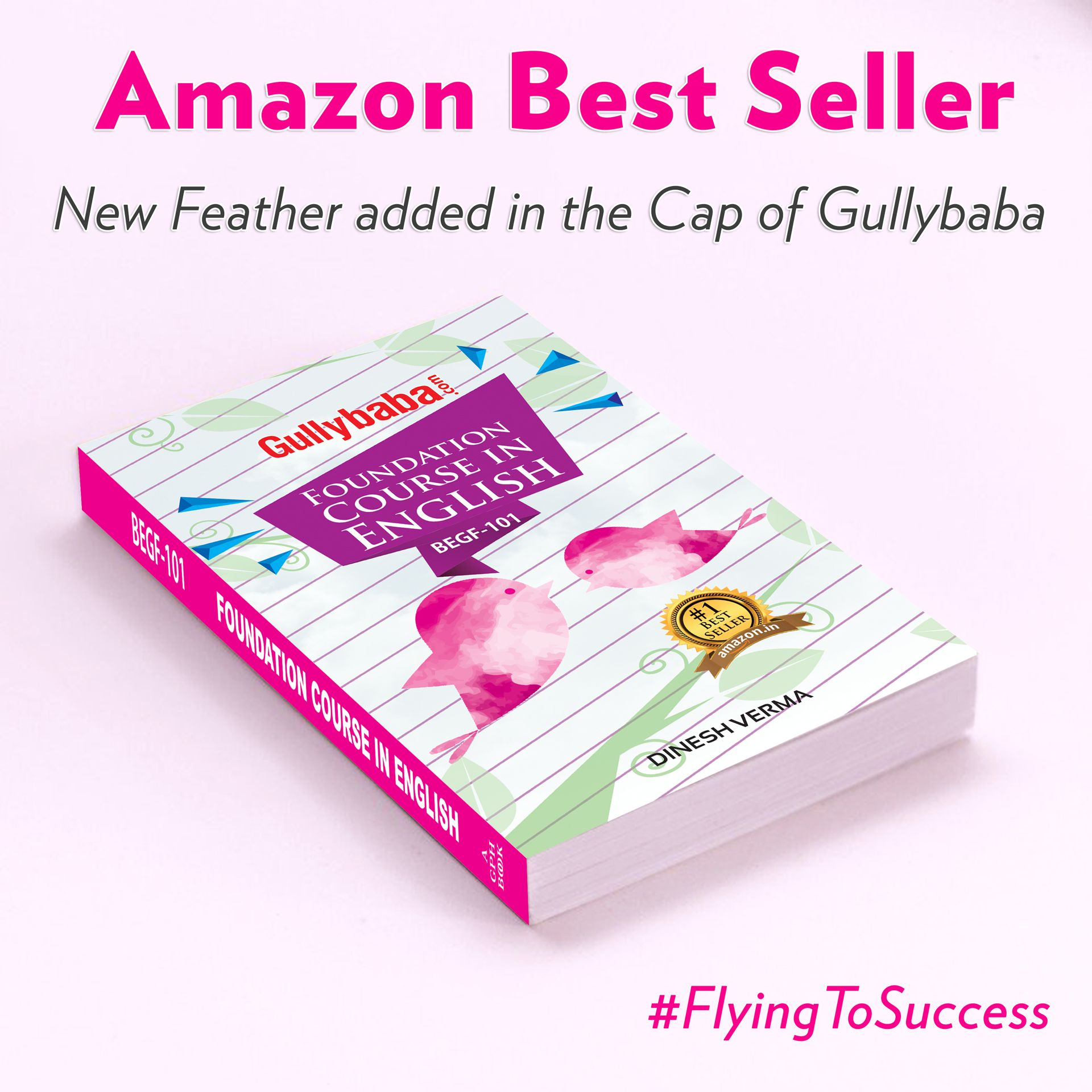 Again New Feather Added In The Cap Of Gullybaba Our Begf 101