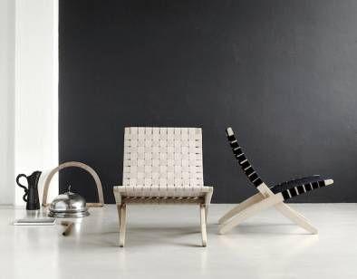 Hans Wegner Stoel : Hans wegner voor getama fauteuil ge catawiki
