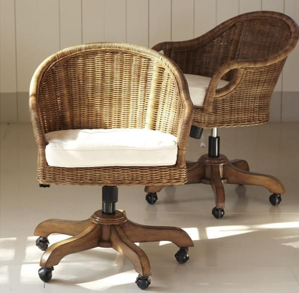 Cool Swivel Desk Chair For A Rustic Touch Swivel Chair Desk
