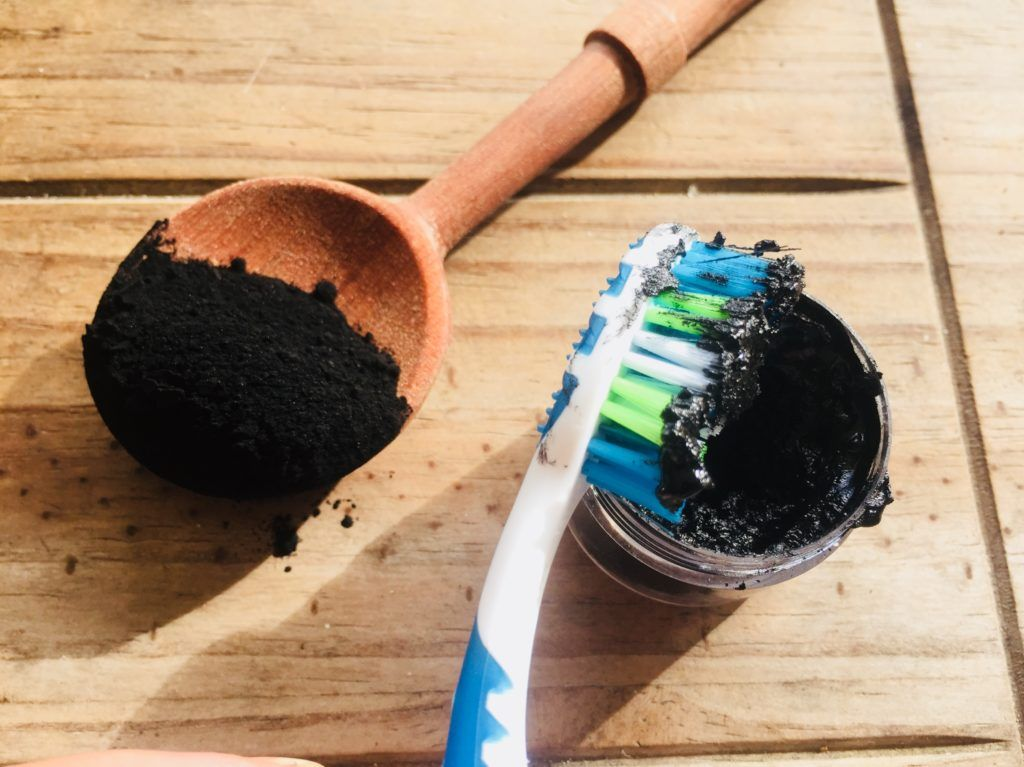 Activated charcoal toothpaste recipe toothpaste recipe