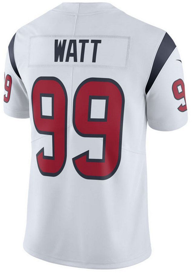 619182cd4bb Nike J.J. Watt Men s Houston Texans Vapor Untouchable Limited Jersey ...