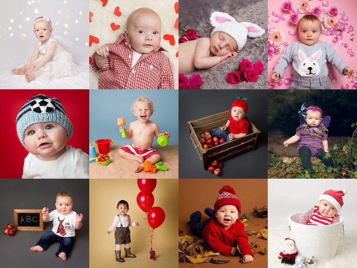Calendar Ideas Baby Calendar Kids Calendar Monthly Baby Pictures