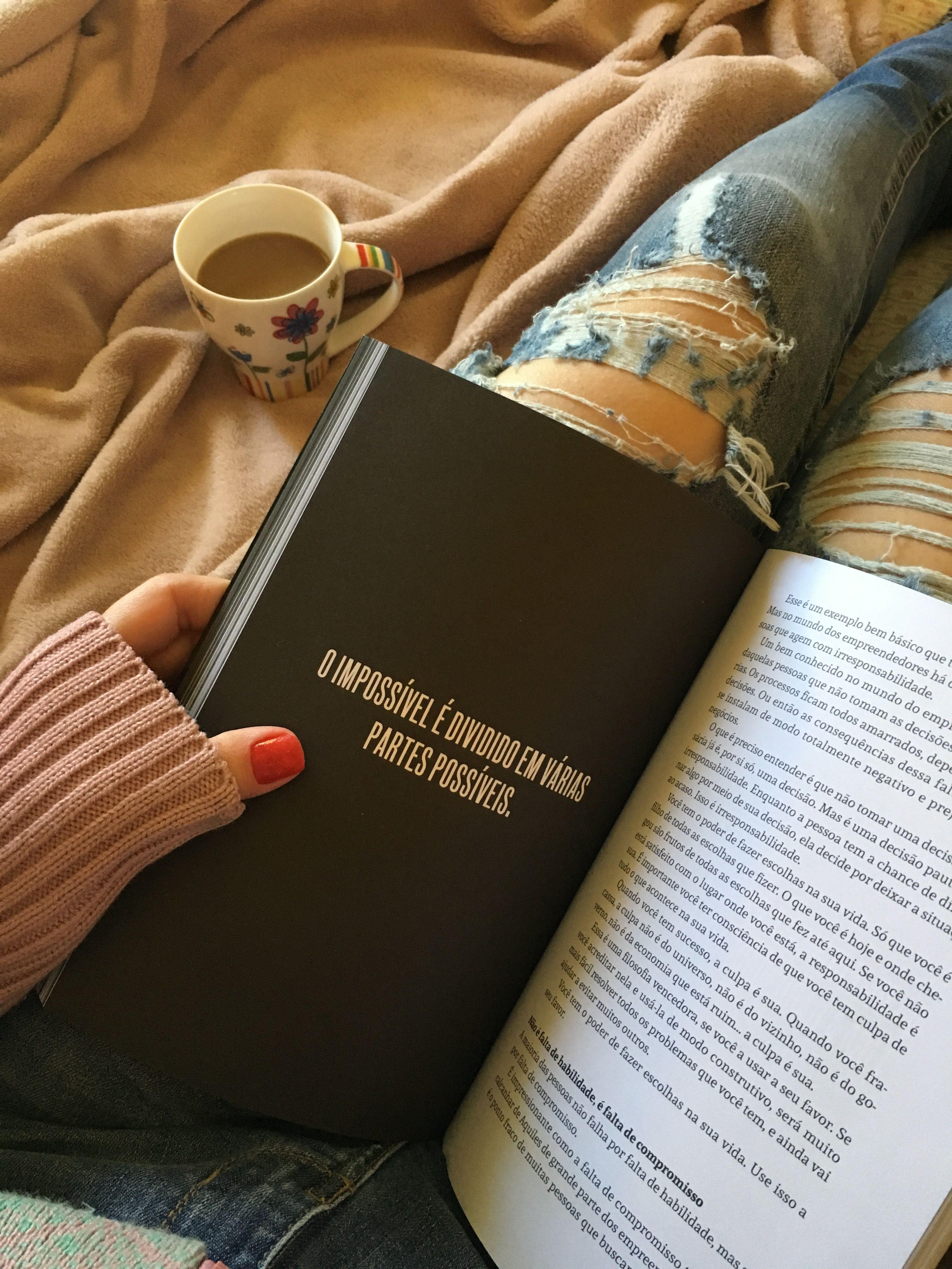 Cafe Livro Com Imagens Livros