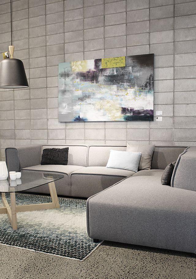 LUXURY FURNITURE  TDC  BoConcept Part I Choosing a sofa  wwwbocadolobocom