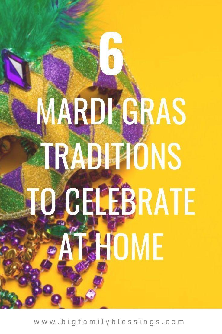 6 Fun Mardi Gras Traditions to Celebrate at Home -  6 Fun Mardi Gras Traditions to Celebrate at Home 6 Fun Mardi Gras Traditions to Celebrate at Home 6 - #celebrate #fun #Gras #home #mardi #mardigrascenterpieces #Mardigrascostume #Mardigrascrafts #Mardigrasdecorations #Mardigrasfood #Mardigrasneworleans #Mardigrasoutfit #Mardigrasparty #traditions