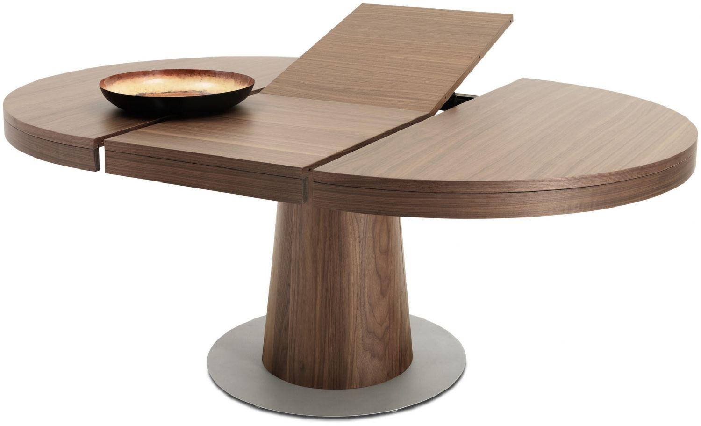 Granada Kulaty Jidelni Stul 2 Esstisch Rund Ausziehbar Runder Esstisch Moderne Esszimmer Tische