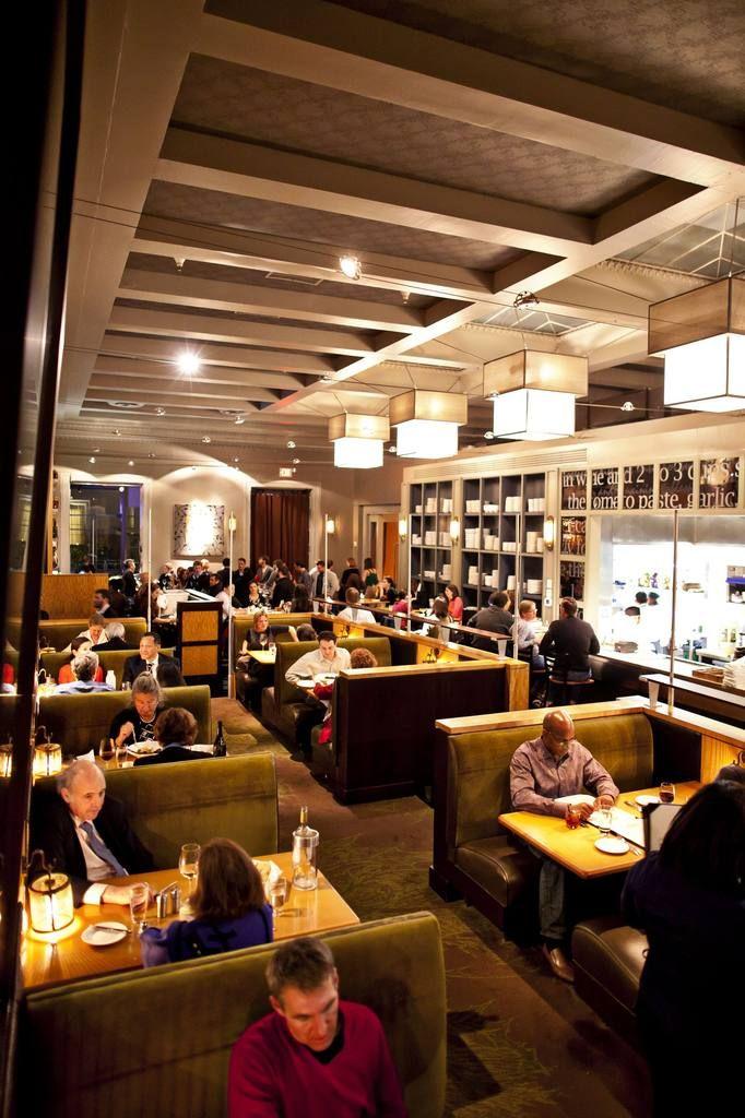 Photos Washington Dc S Penn Quarter Restaurant Bar