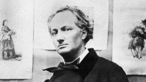 Le Monde Qui Vient Charles Baudelaire In 2020 Baudelaire
