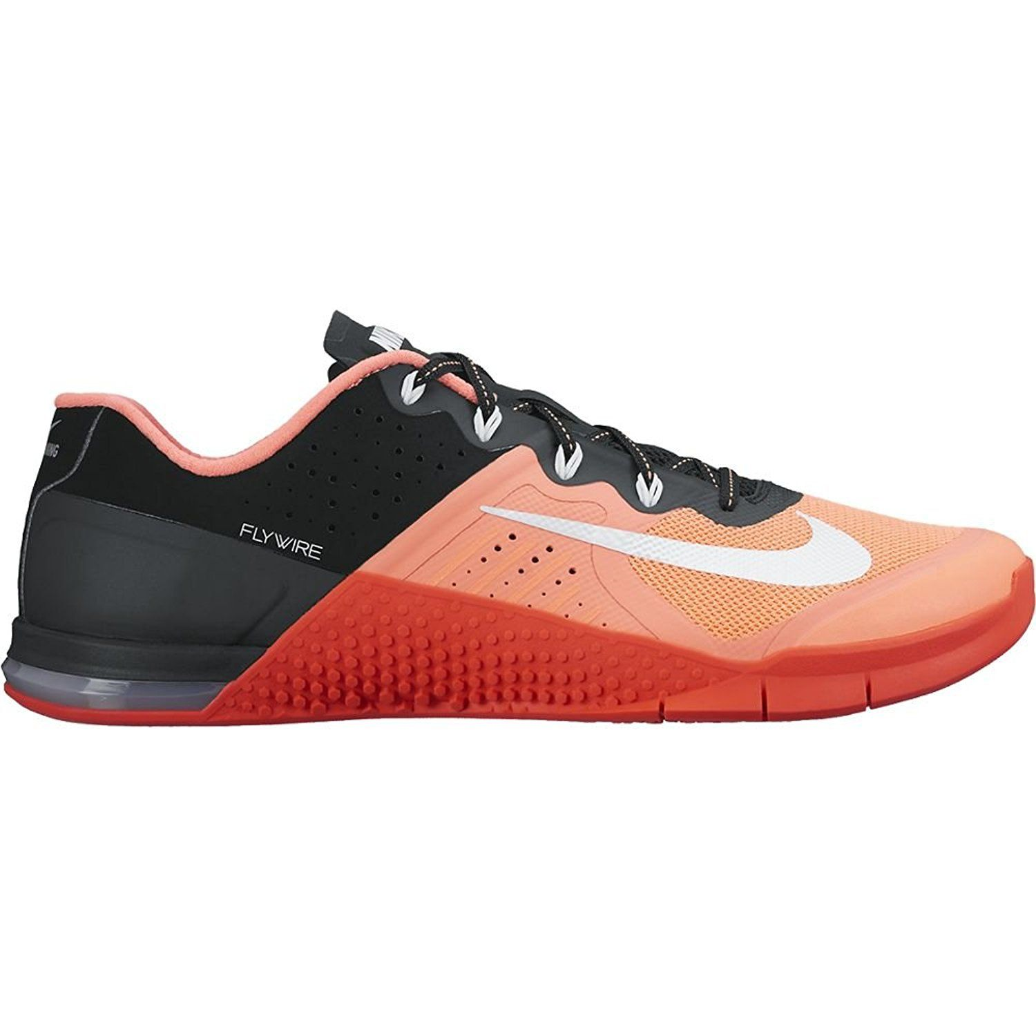 Amazon.com | Nike Women's Metcon 2 Ankle-High Fashion Sneaker | Fitness &  Cross-Training. Shoes ...