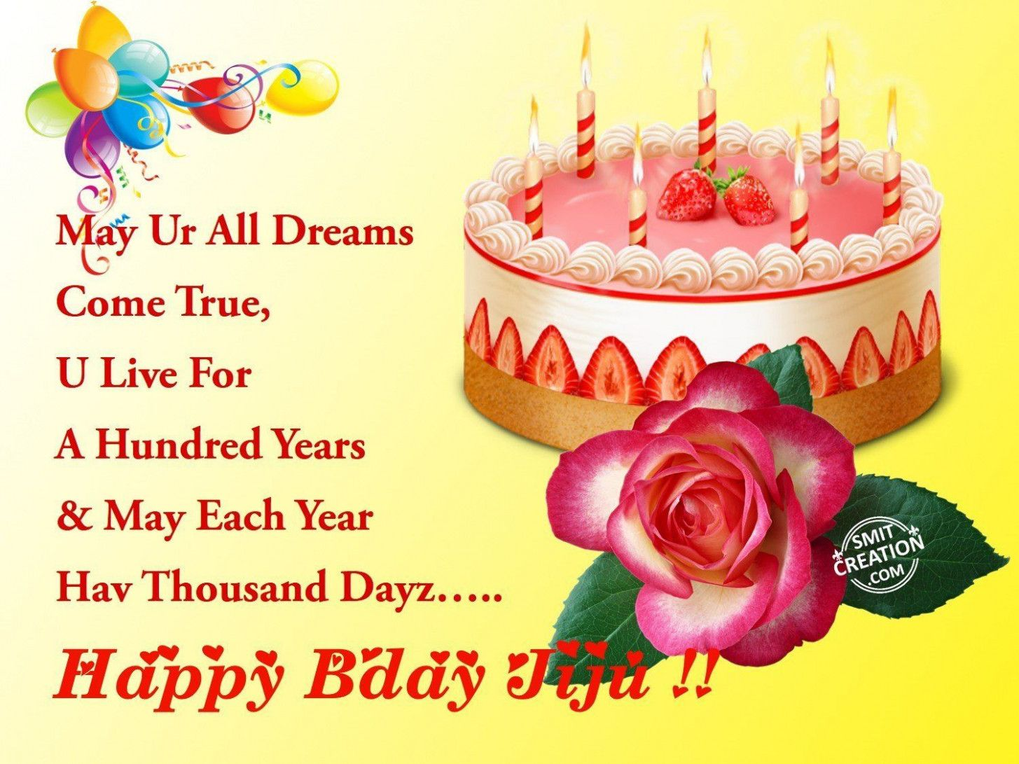 12 Ideas Happy Birthday Card Jijaji Birthday Wishes And Images Birthday Wishes For Sister Happy Birthday Wishes Images