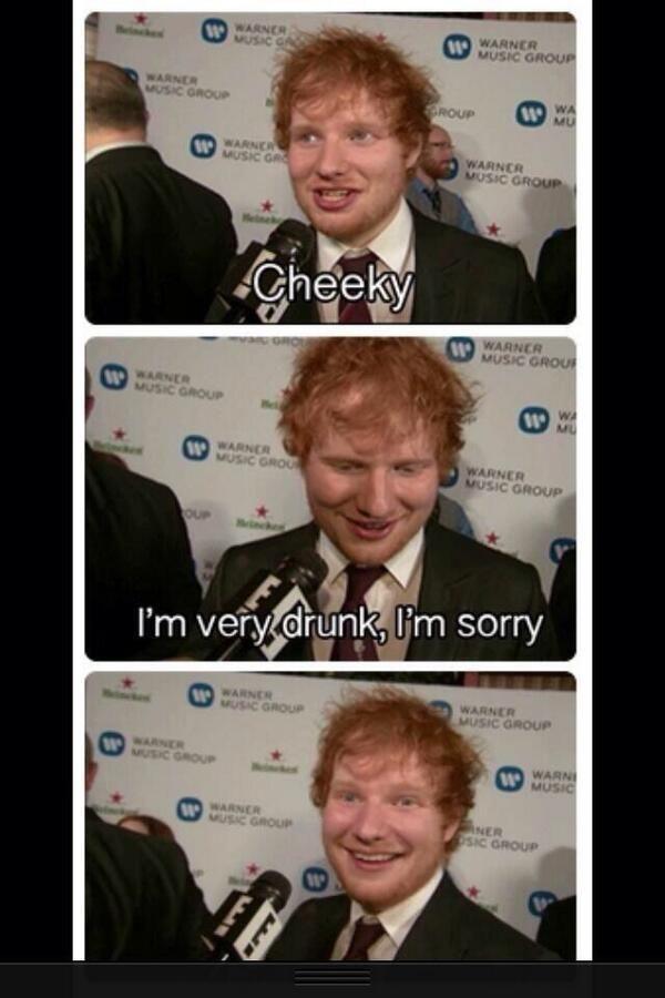 On Ed Sheeran Memes Ed Sheeran Baby Ed Sheeran Love