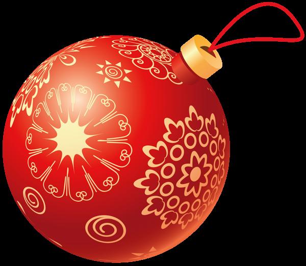 Christmas Transparent Red Christmas Ball Png Clipart Christmas Balls Red Christmas Christmas Ornaments