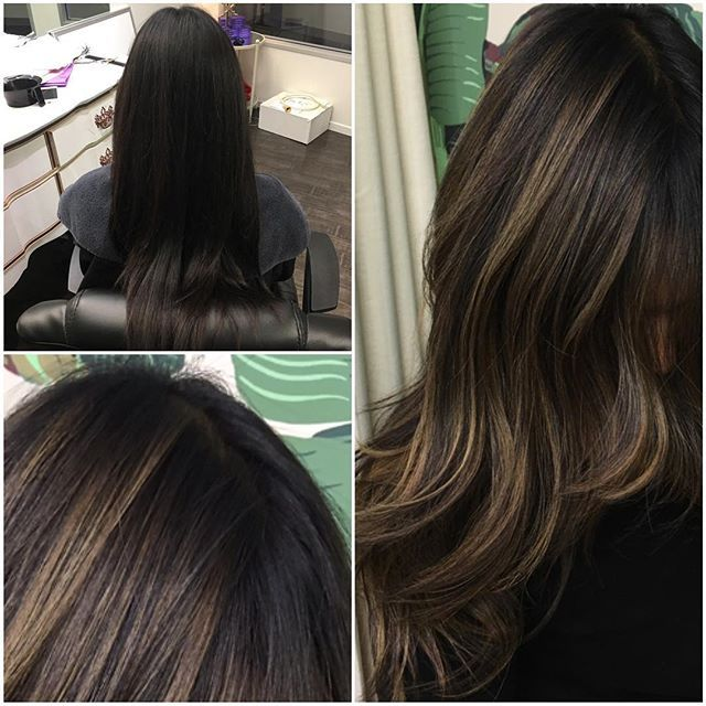 Brunette Mixed With Light Brown And Golden Blonde One Of My Favs 1