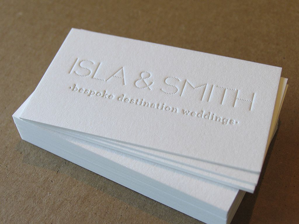 Pin By Fino Print On Letterpress Business Cards Letterpress Business Cards Letterpress Business Card Design Letterpress