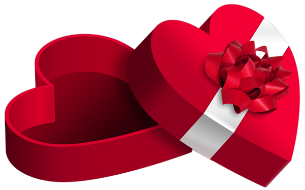 15+ Valentines Day Gifts Clipart