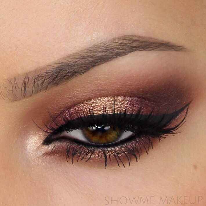 3 Makeup Tutorials For Brown Eyed Babes | Make it up ... - photo#42