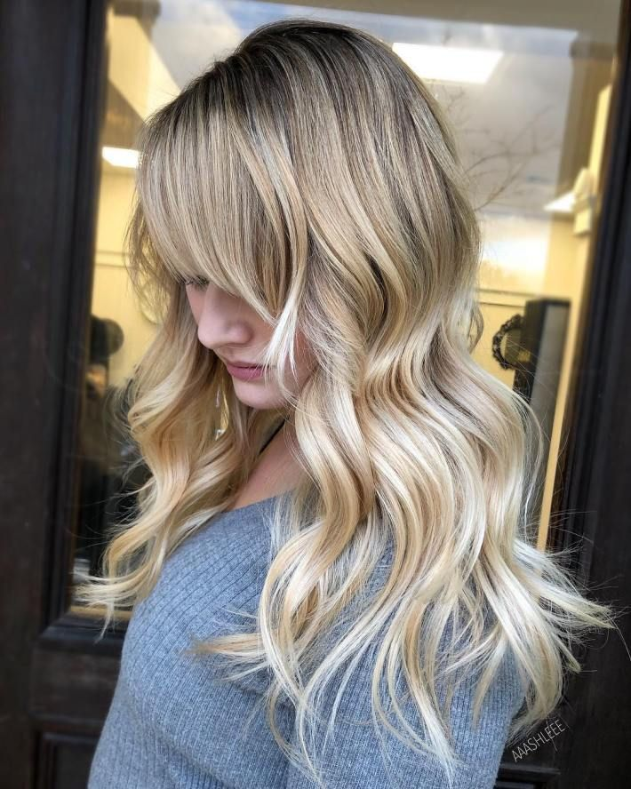 20 Absolutely Stunning Honey Blonde Hair Colors in 2020 ...