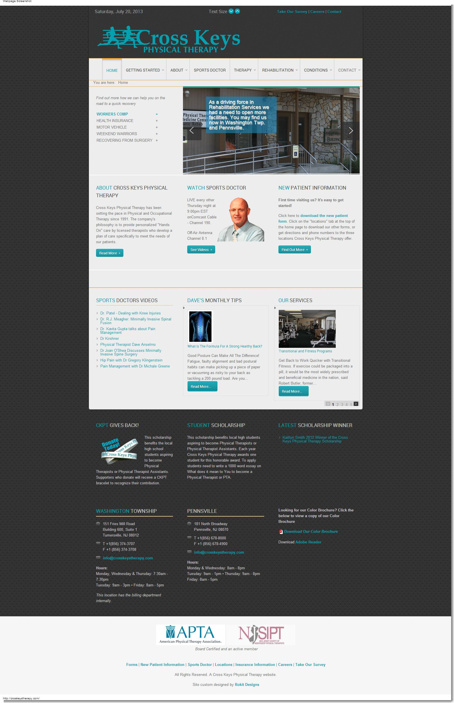 Niki Jacob Web Design Wordpress Web Design Digital Marketing Agency