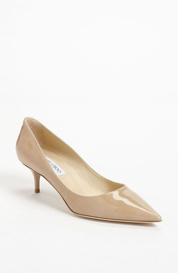 8facd7f2e6 Jimmy Choo 'Aza' Pump | Nordstrom...If I could afford these, they would be  perfect! I'd have to sell an organ or two to afford them, though.