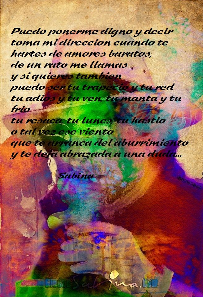 A La Orilla De La Chimenea Joaquín Sabina Sabinas Frases De Sabina