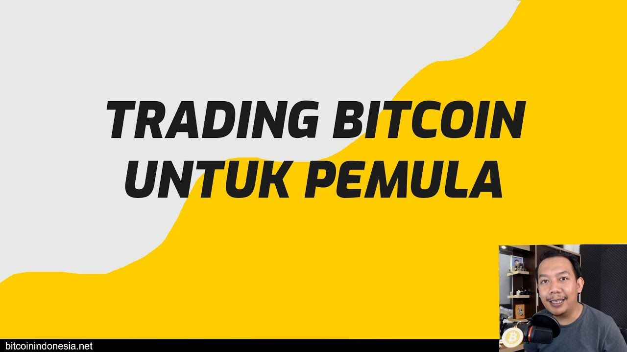 trading btc indonezia