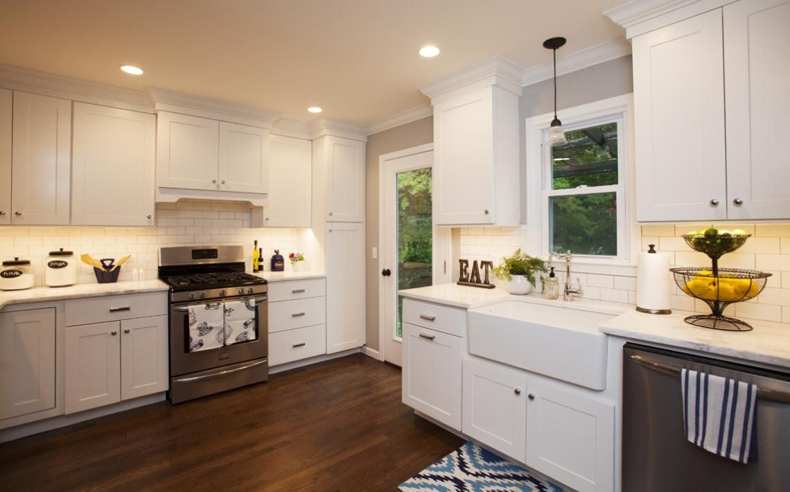 After: Kitchen · Property Brothers ...
