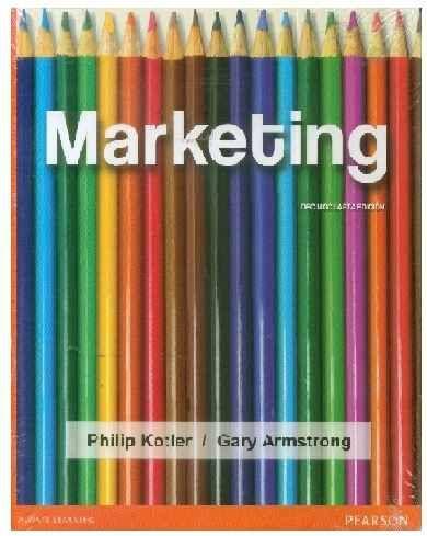 fundamentos de marketing kotler pdf 11 edicion gratis