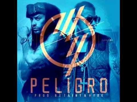 Wisin Y Yandel Peligro Reggaeton 2012 Los Lideres Wisin Y Yandel Música Latina Lider
