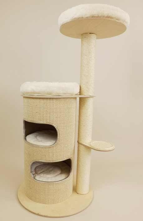 kratzbaum katharina von petfun kratzm glichkeiten kratzbaum baum und katzen. Black Bedroom Furniture Sets. Home Design Ideas