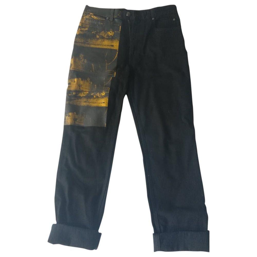 Pantalones Calvin Klein 205w39nyc Otro Talla 30 Uk Us De En Algodon 7478501 Pantalones Calvin Klein Calvin Klein Ropa