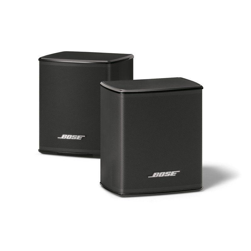 bose wireless surround sound speakers