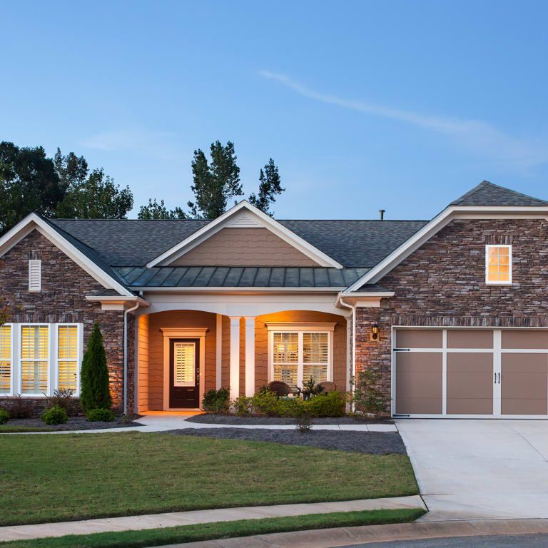 Sun City Peachtree Active Retirement Community | Senior ... on Outdoor Living Space Builders Near Me id=47370