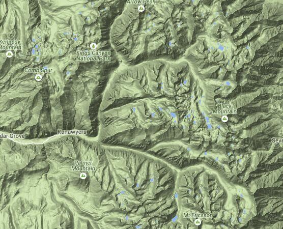 Hike the Rae Lakes Loop | Modern Hiker