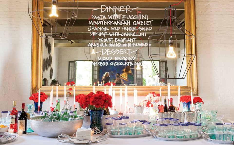 architect Paola Navone's collection for Crate & Barrel http://www.crateandbarrel.com/DinnerWithPaola