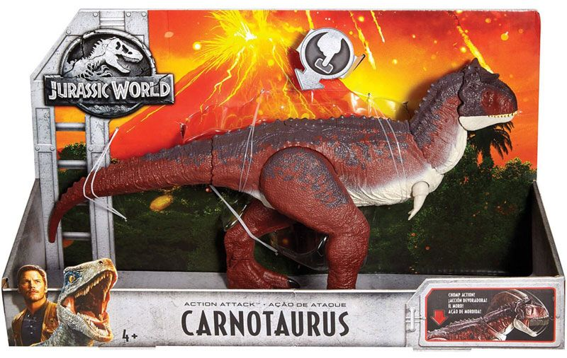 Jurassic World Stegosaurus dinosaur figure Fallen Kingdon 5 Pack Lot de 2