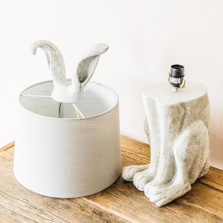 Hetty Hare Table Lamp Graham & Green in 2020 Lamp