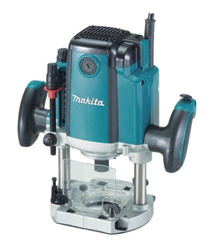 Pin By Max Cavazos On Woodworking Plunge Router Makita
