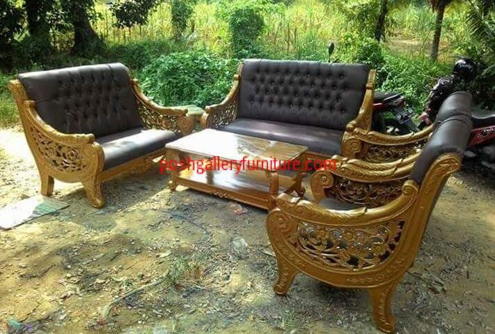 Modern Furniture Jepara kursi tamu sofa klasik modern | mebel jepara | ideas for the house