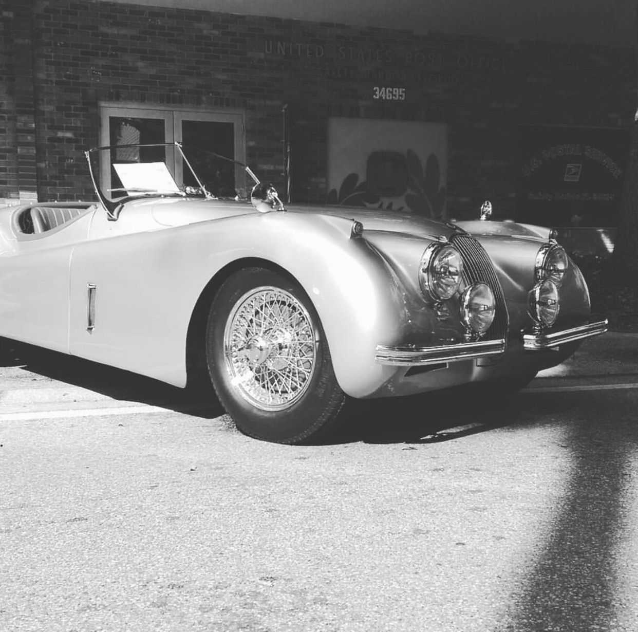 1954 Jaguar Xk140: Jaguar Xk, Antique Cars, Jaguar