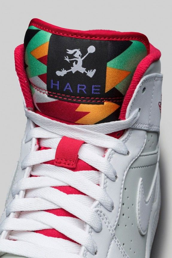 Air Jordan 1 Mid  Hare   40e766a1c