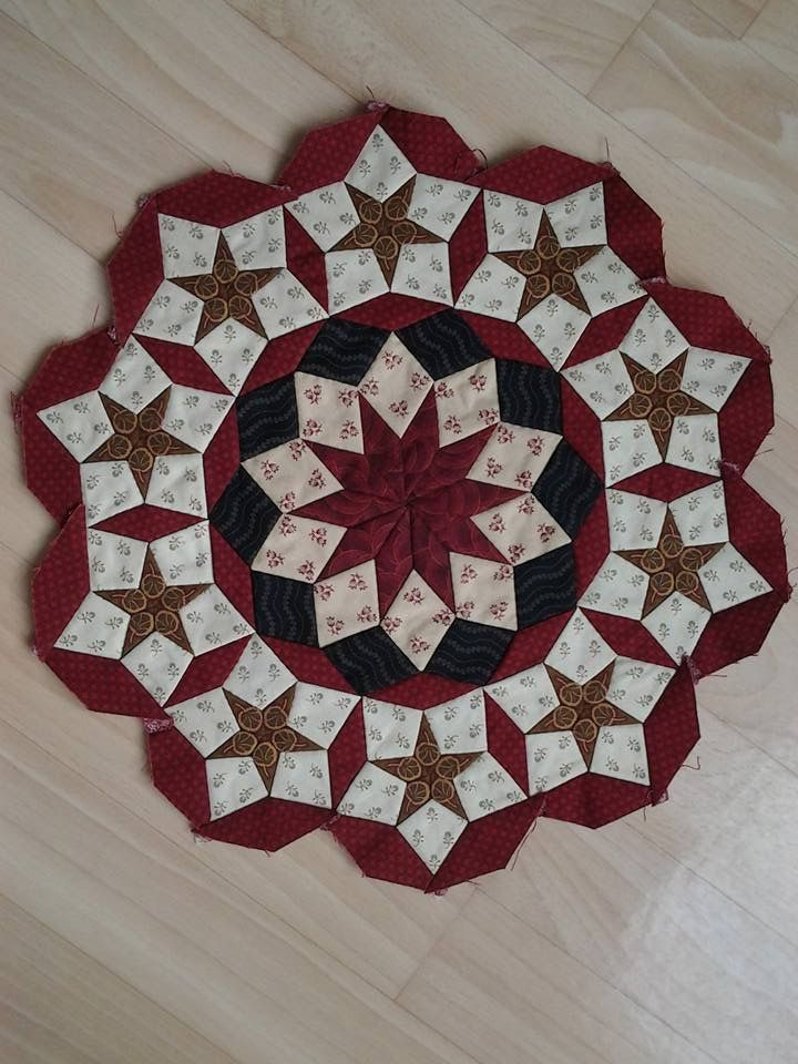 Pin von Yolanda Sastre auf patchwork | Pinterest | Patchwork