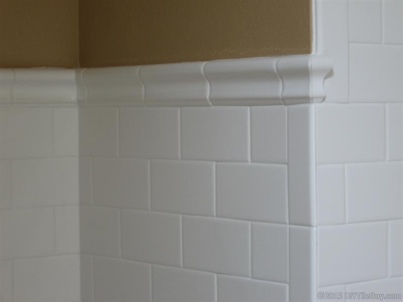 Subway Tile Installation Three Basic Tips Diytileguy