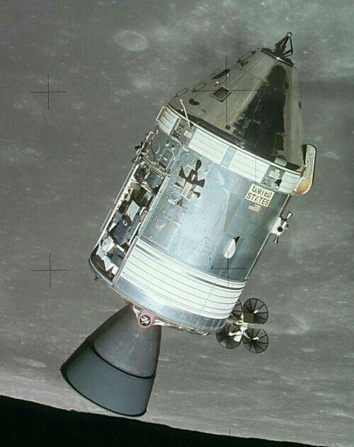 apollo 11 space shuttle - photo #41