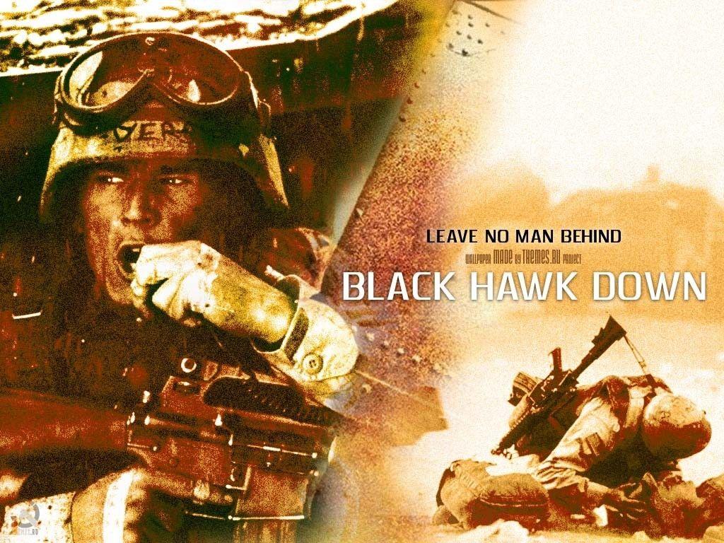 Blackhawkdown Favorite Movie Old Black Hawk Down Black Hawk