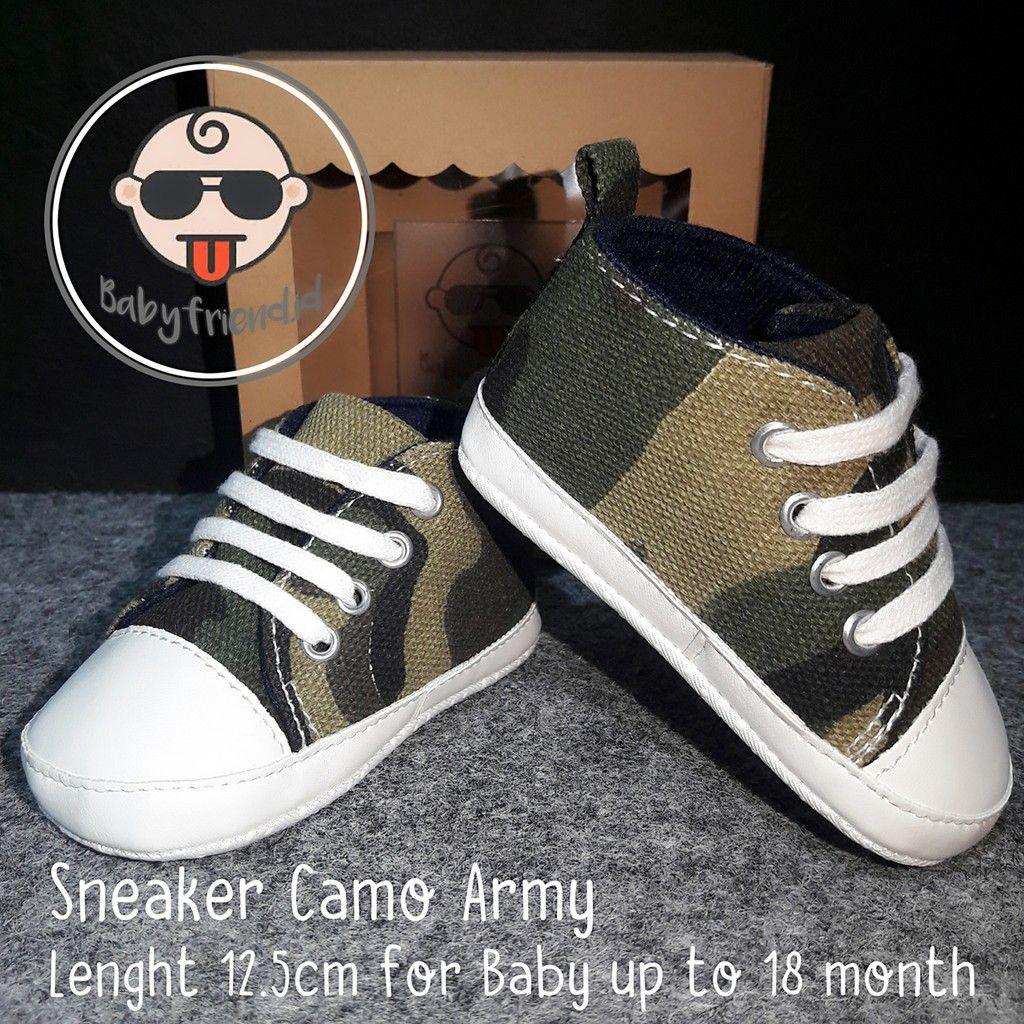 Item Sepatu Bayi Prewalker Jenis Sepatu Bayi Sepatu Bayi