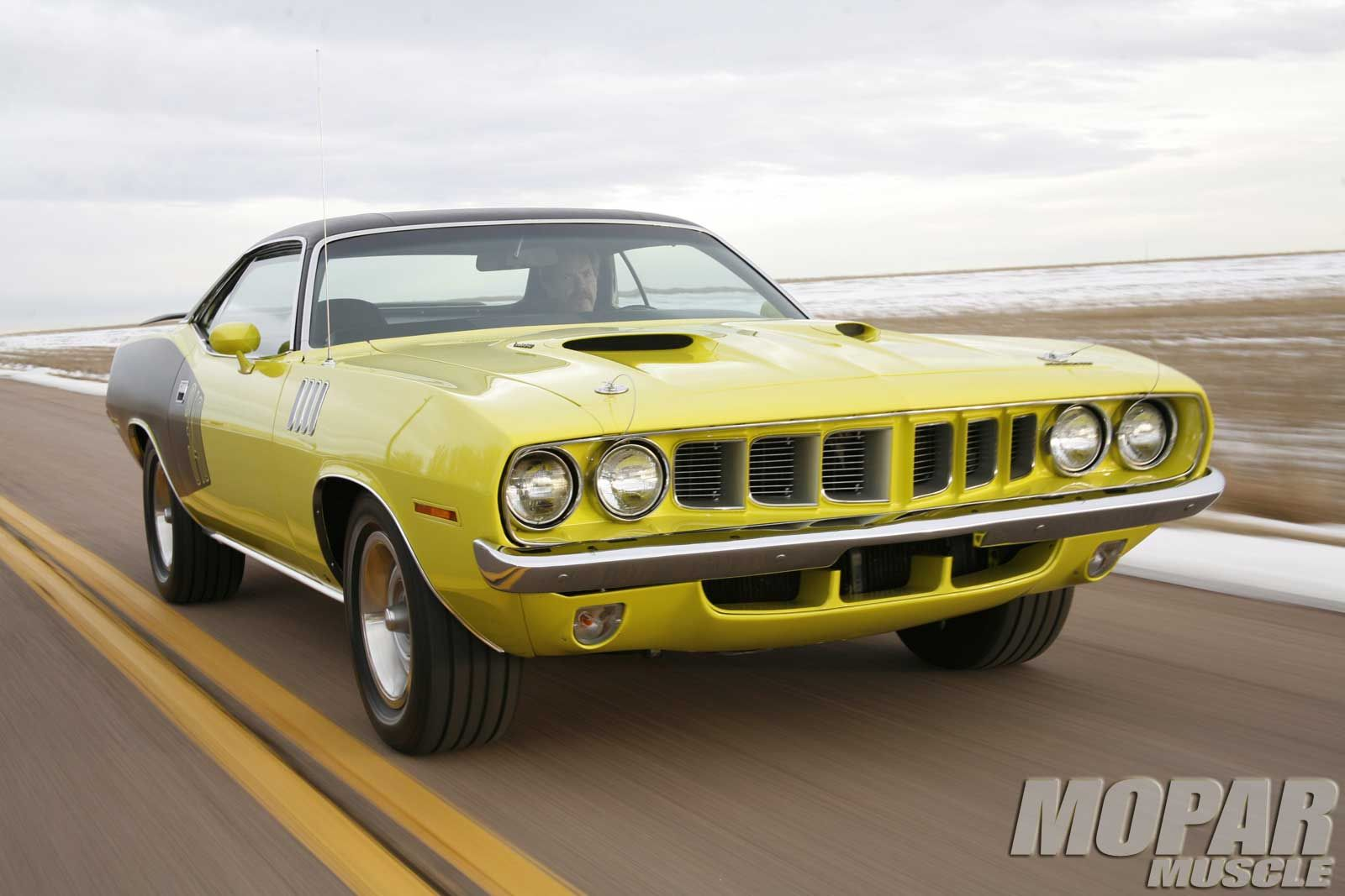 '71 Plymouth Barracuda | Cars, Trucks and Cycles | Pinterest | 1600 x 1067 jpeg 119kB